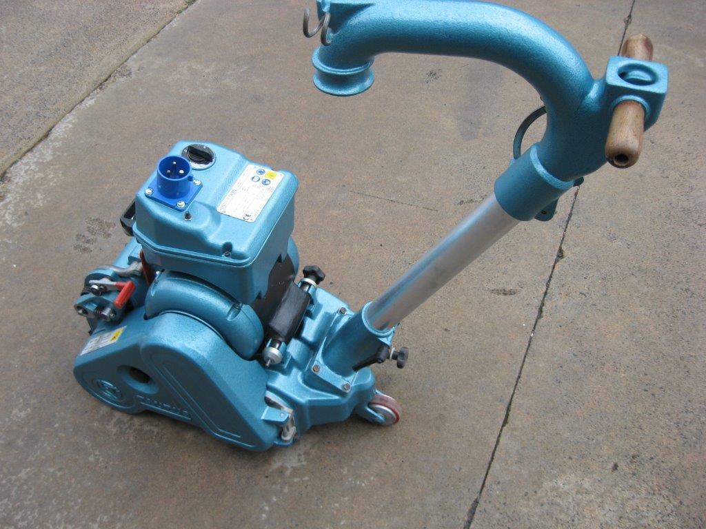 Floor Sanding & Concrete Grinding Machine Repair Melbourne Eastern Suburbs